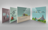 Environment Infographic Keynote Template