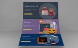 Creative Life - Infographic PowerPointmall