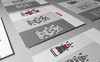 Christmas Presentation PowerPoint Iconset Şablon Büyük Ekran Görüntüsü