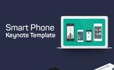 "Keynote Vorlage namens ""Smart Phone"""