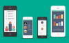 "Keynote Vorlage namens ""Smart Phone"" Großer Screenshot"