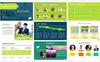 Start-up Mega Presentation Pack PowerPointmall En stor skärmdump
