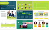 Start-up Mega Presentation Pack PowerPointmall