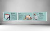 Plantilla PowerPoint para Sitio de Arte y Cultura