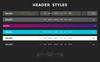 Hiluxx - Parallax Multipurpose Landing Page Template Big Screenshot
