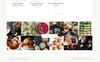 Xayah & Rakan WordPress Theme Big Screenshot
