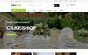CakeShop – Responsive WooCommerce Theme Big Screenshot