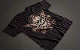 8 Pirates Signs Illustration