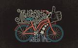 Bicycles Illustration