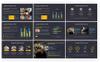 Cryptocurrency - Exchange Presentation PowerPoint Template Big Screenshot