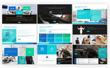 Outsource - PowerPoint Template