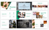 Volunteer Presentation PowerPoint Template Big Screenshot