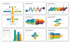 Layered Presentation - Infographic PowerPoint Template Big Screenshot