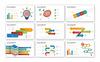 Arrow - Infographic PowerPoint Template Big Screenshot