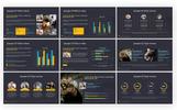 B-Exchange Presentation - Keynote Template