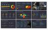 B-Exchange Presentation - Keynote Template Big Screenshot