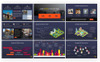 Urban Planning Presentation Keynote Template Big Screenshot