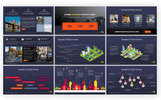 Urban Planning Presentation Keynote Template