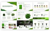 Ecology Presentation - Keynote Template