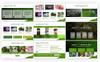 Ecology Presentation - Keynote Template Big Screenshot