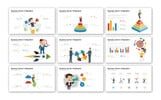 Business Vector Presentation - Infographic PowerPoint Template