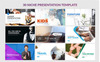 All-In-One 30 PowerPoint Template Big Screenshot