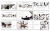 "PowerPoint шаблон ""Ultimate Pitch Deck"" Большой скриншот"