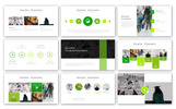 Education Presentation Template PowerPoint Template