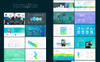 iOS:Pro PowerPoint Template Big Screenshot