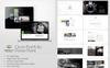 """Portfolio - Photography & Product Showcase"" - PowerPoint шаблон Великий скріншот"