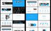 Bravo | Multipurpose Business PowerPoint Template Big Screenshot