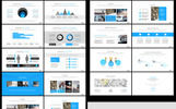 Bravo | Multipurpose Business PowerPoint Template