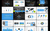 Business Survey Presentation Keynote Template Big Screenshot