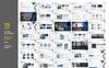 """Classic Multipurpose"" PowerPoint Template Groot  Screenshot"