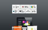"""Creative Multipurpose Business"" PowerPoint Template"