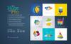 Most Use Essential Infographic Mega Elementos Infograficos №74162 Screenshot Grade