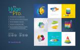 Most Use Essential Infographic Mega Elementos Infograficos №74162