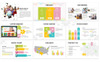 """Template PowerPoint #81766 """"Puzzle - Education"""" Screenshot grande"""