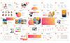 Clorama - Creative PowerPoint Template Big Screenshot