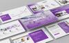 Work - Powerpoint PowerPoint Template Big Screenshot