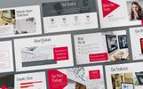 Niskala - Multipurpose PowerPoint Template