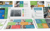 Georaz - Multipurpose PowerPoint Template Big Screenshot