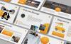 Holida - Vacation PowerPoint Template Big Screenshot