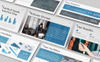 Linka - Consultant PowerPoint Template Big Screenshot
