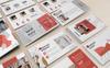 Narkov - Minimal PowerPoint Template Big Screenshot
