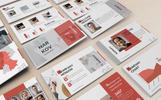 Narkov - Minimal PowerPoint Template
