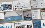 Urban - Agency PowerPoint Template