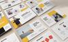 Bons - Creative Template PowerPoint №82225 Screenshot Grade