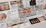 Foodlish - Food Template PowerPoint №82193