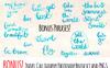 64 Holiday and Travel Themed Illustration Big Screenshot